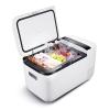 Indelb 英得尔 T20 车载冰箱入手开箱体验