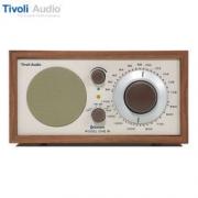历史新低:Tivoli Audio 美国流金岁月 M3BT 闹钟款胡桃木米色蓝牙音箱