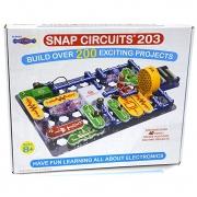 ELENCO CM-200 电路积木玩具