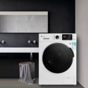LittleSwan 小天鹅 TD100V80WDX 10公斤 洗烘一体 变频滚筒洗衣机¥2789
