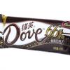 Dove 德芙 66%醇黑巧克力 43g¥1.00 1.0折