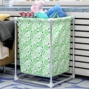 蜗家脏衣篮 折叠脏衣篓脏衣服收纳筐大号¥9.90 5.0折