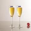 Luminarc乐美雅 16CL香槟高脚杯 2只29.9元(可199-100)