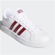 Adidas阿迪达斯 Cloudfoam Advantage 女款休闲鞋折后价$25.49(到手约¥240)