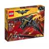 乐高(LEGO)  蝙蝠侠大电影系列 70916 蝙蝠战机¥540