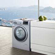 西门子(SIEMENS)  IQ300 XQG80-WD12G4681W 8公斤 洗烘一体机¥3598