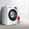 Bosch博世 9公斤变频除菌滚筒洗衣机 婴幼洗筒清洁3840元包邮(已降650元)