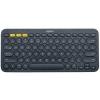 Logitech 罗技 K380 多设备蓝牙键盘154元包邮