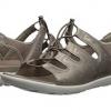 ECCO 爱步 Jab Toggle 可调松紧女士凉鞋 两色$48.00(折¥321.60)