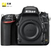 Nikon 尼康 D750 Digital SLR 单反相机 机身