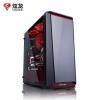 Shinelon 炫龙 毁灭者K7Ti 台式UPC(i7-8700K、GTX 1070Ti 8G、128GB+1TB、Z370、一体式水冷)¥8381