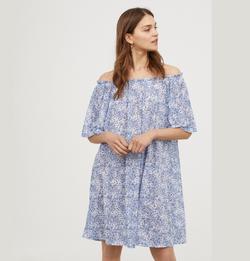 H&M 女装2018年新款连衣裙HM0615525¥55.00