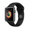 Apple 苹果 Watch Series 3智能手表GPS款 42毫米 黑色2586元