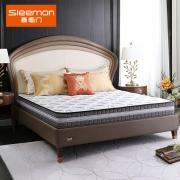 SLEEMON 喜临门 亚丁 椰棕独立袋装弹簧床垫 180*200*21cm¥1899