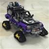 LEGO 乐高 Techinc 科技系列 42069 极限雪地探险车折后£99.99+£1.99(直邮到手约¥878)