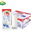 Arla Dano 阿拉丹 全脂纯牛奶 200ml*24盒¥35.31 3.0折 比上一次爆料降低 ¥3.5