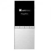 HiFiMAN 头领科技 MegaMini小强北美版 便携无损音乐播放器469元包邮(需用券)