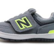NEW BALANCE 儿童透气运动鞋