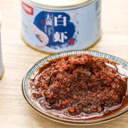 花园畈 白虾酱150g*3罐¥26