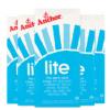 Anchor 安佳 低脂纯牛奶 1L*12盒 *3件 +凑单品 158.91元含税包邮(需用券)¥52.97 2.9折