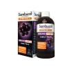 黑接骨木(Sambucol)  VC+锌糖浆 250ml*4瓶¥393