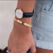 Daniel Wellington 丹尼尔惠灵顿0901DW 女士镶钻时装腕表