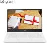 LG gram(13Z980-G.AA53C)13.3英寸 笔记本电脑(i5-8250U、8G、256GB)6788元