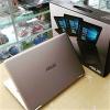 ASUS 华硕 VivoBook Flip 14 TP410UA 14寸笔记本特价$549.99,转运到手约3755元