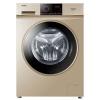 Haier 海尔 XQG100-B816G 10公斤 一级能效 变频滚筒洗衣机2088元包邮