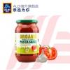 ALDI 奥乐齐 Just Organic 意大利面酱500g*2瓶¥20