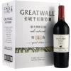 GreatWall长城 特选5年橡木桶 解百纳干红葡萄酒750ml*6瓶*2件+凑单品299元(双重优惠)