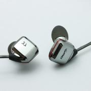 威索尼可(VSONIC)  GR07 37周年珍藏版 入耳式耳机