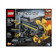 乐高(LEGO) 42055 斗轮挖掘机 2016真旗舰款¥1379