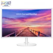 SAMSUNG 三星 C27F391FHC 27英寸曲面液晶显示器1019元包邮(双重优惠下)