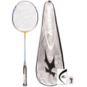 KASON 凯胜 TSF100TI 羽毛球单拍(已穿线)  折257.3元/件¥257.30 3.3折