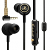 马歇尔(MARSHALL)  Mode EQ 可调音色 入耳式线控耳机¥365