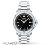 MOVADO摩凡陀 Series 800系列 2600074 男士时装腕表