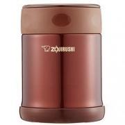 ZOJIRUSHI 象印 SW-EE35 不锈钢焖烧杯 350mlJP¥1767.00(折¥104.78)