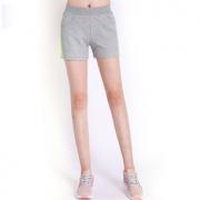 安踏 女装运动短裤37元包邮(已降22元)