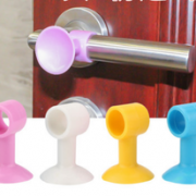 顶谷 硅胶免打孔门吸 10个装 5色可选 6.9元包邮(需用券)¥5.91 3.0折 比上一次爆料降低 ¥0.99