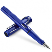 LAMY 凌美 德国原装进口safari狩猎者钢笔 多色可选