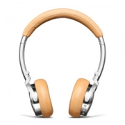 LASMEX 勒姆森 HB-65S头戴式蓝牙耳机 米色219元包邮