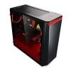 Ngame 宁美国度 N5E-778K 电脑整机(i7-8700K、Z370、GTX 1080、PM961 256GB)8681元