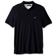 NAUTICA 诺帝卡 K61700 男士棉质POLO衫 *2件¥261.74+¥30含税直邮(到手约¥292)