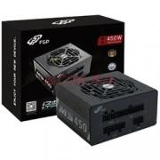 历史新低! FSP 全汉 经典版 MS 450 SFX小型电源