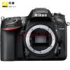 Nikon 尼康 D7200 单反机身 4499¥4499.00 6.1折