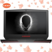ALIENWARE 外星人 15R3 15.6英寸游戏本(i7-7700HQ/16GB/1TB HDD/GTX1060 6GB)