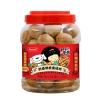 Aiyomi 哎呦咪  奶香纸皮熟核桃 550g/罐19.9元,可优惠至7.46元/件