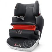 Concord 协和 变形金刚系列 儿童安全座椅 XT Pro 黑色