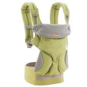Ergobaby  360系列 BC360A2F14 4种背法婴儿背带